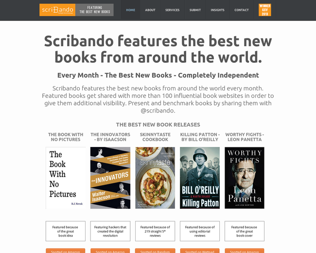 Search results for category book marketing on iterate studio fandeluxe Choice Image