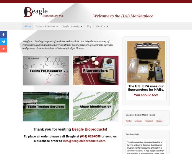 Beagle Bioproducts