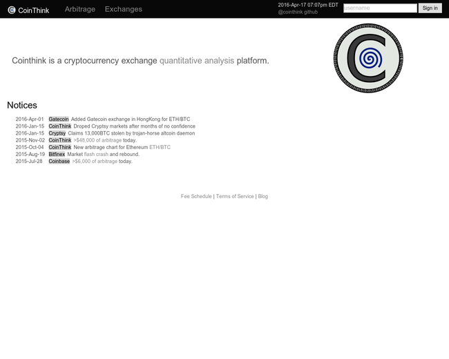 CoinThink
