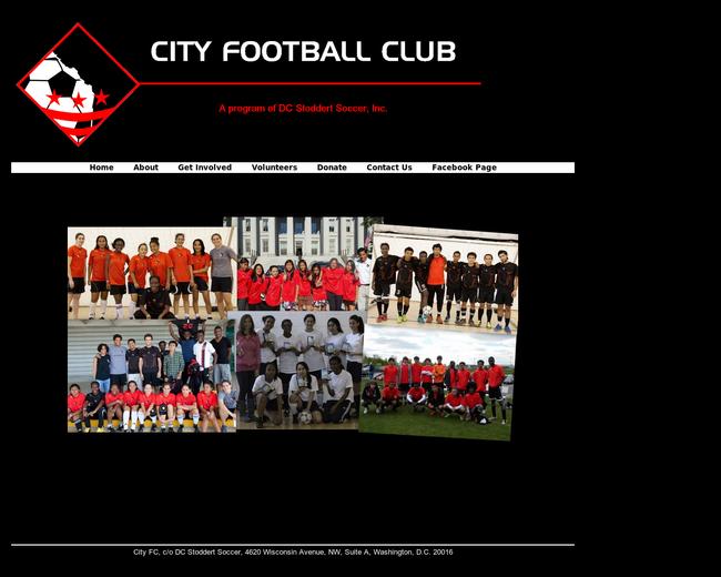 City FC