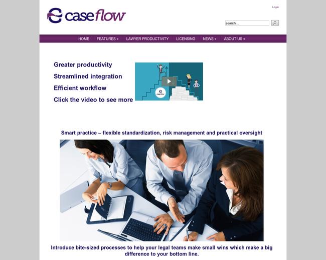 Caseflow