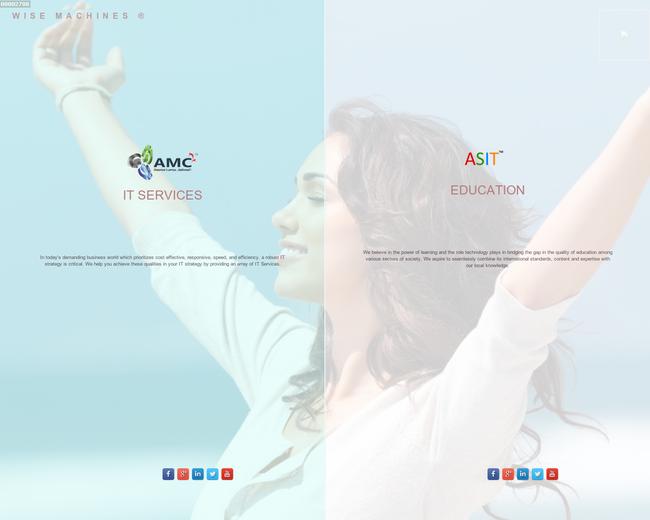 AMC Square Learning