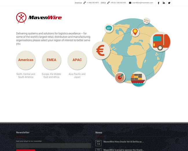 MavenWire