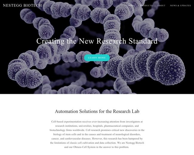 Nestegg Biotech