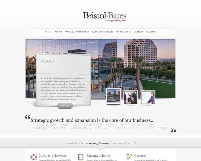 Bristol & Bates