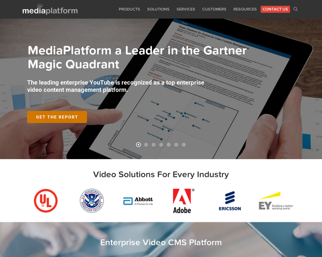 MediaPlatform