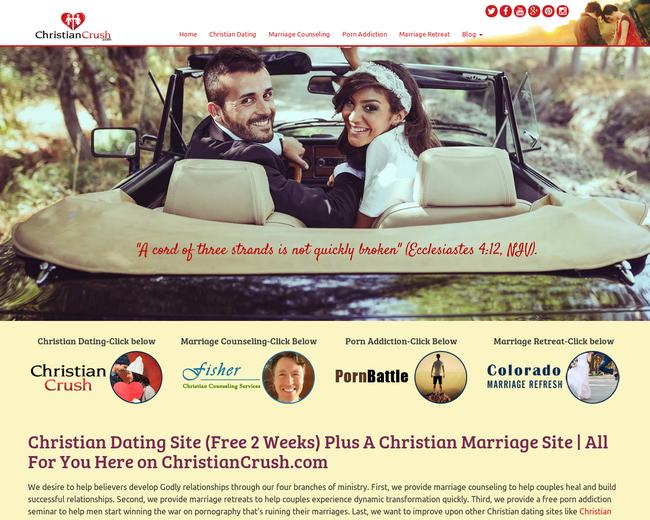 ChristianCrush