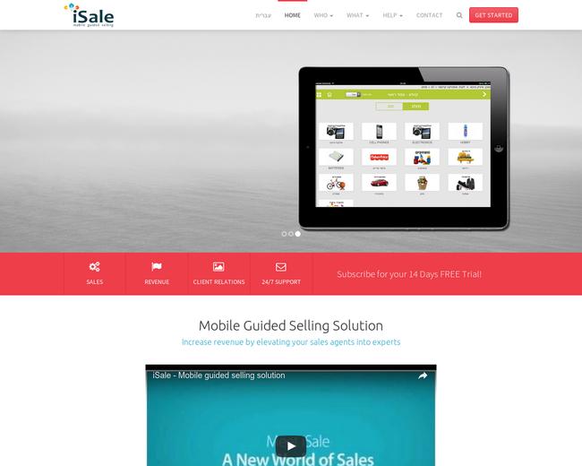 iSale Global