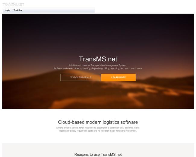 TransMS.net