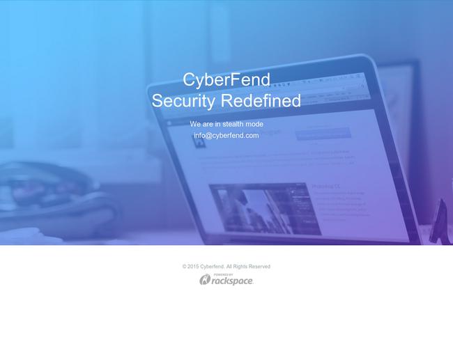 Cyberfend