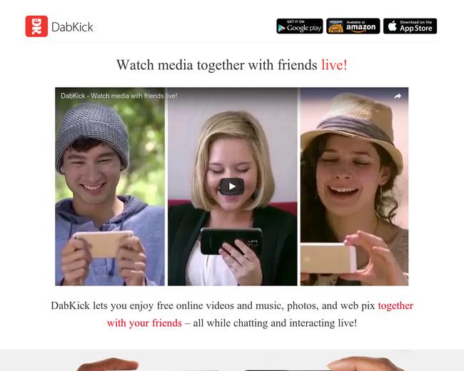 DabKick