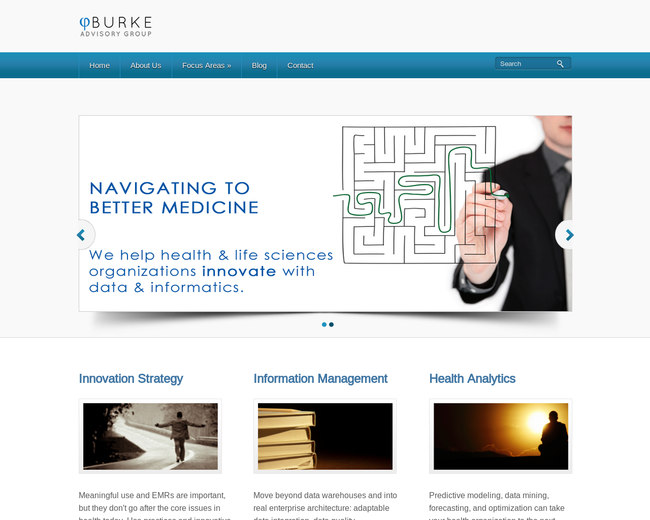 Burke Advisory Group