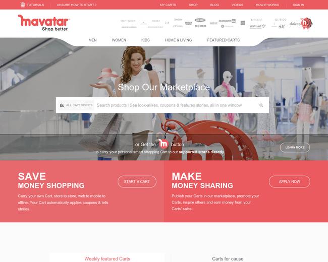 Mavatar Technologies