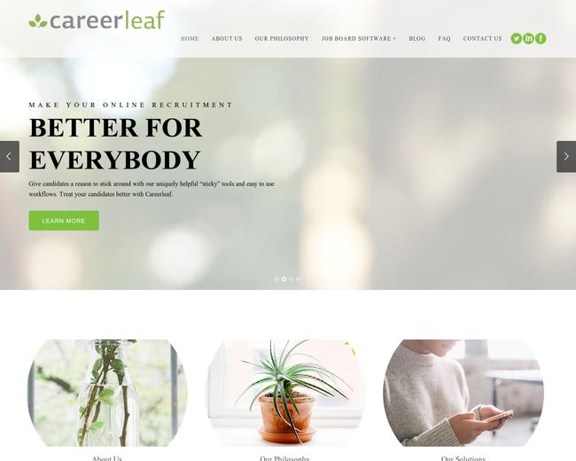 Careerleaf