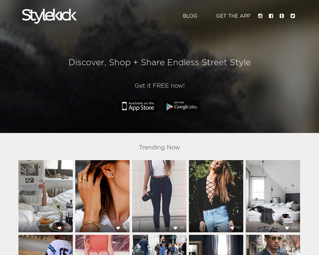 Stylekick