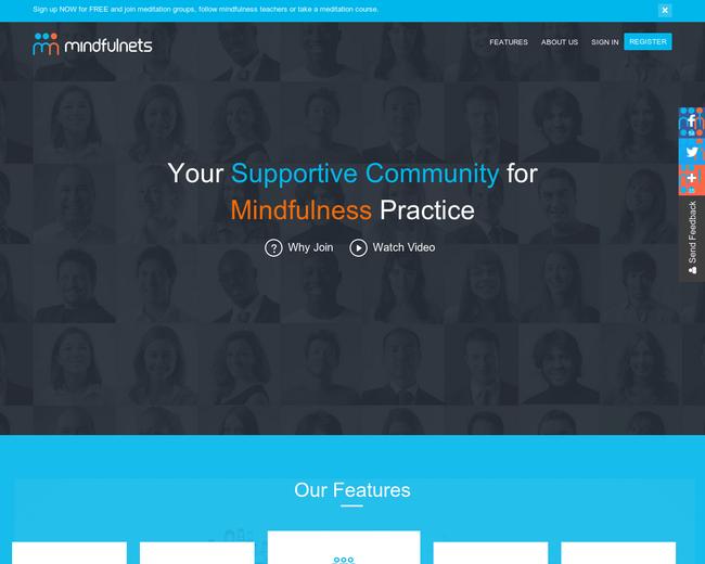 Mindfulnets