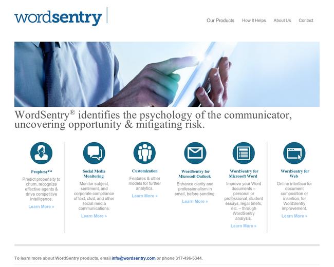 WordSentry
