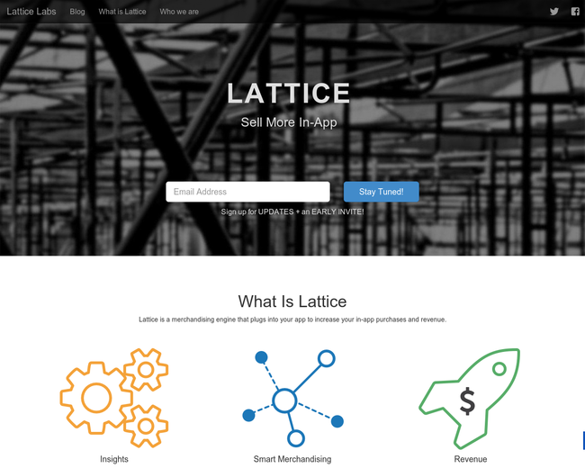 Lattice Labs