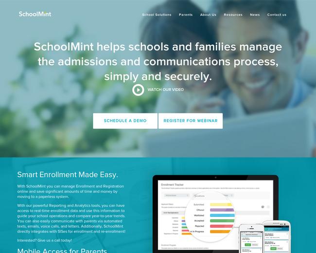 SchoolMint