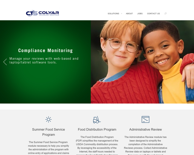 Colyar Consulting Group