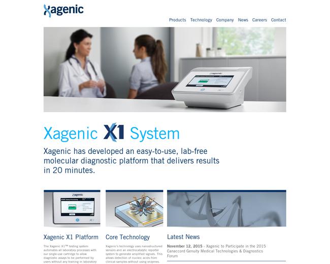 Xagenic