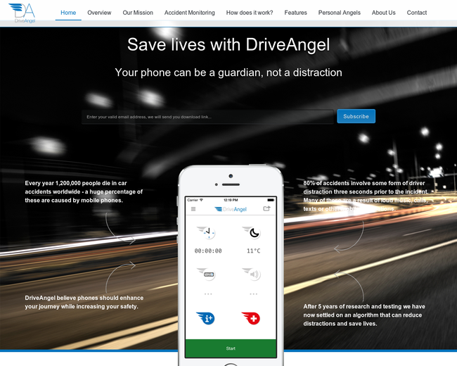DriveAngel