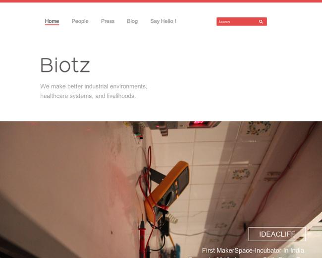 Biotz