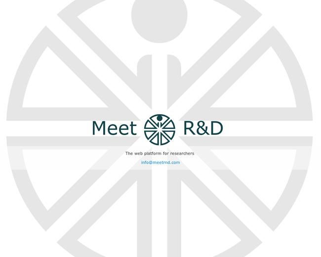 Meet R&D