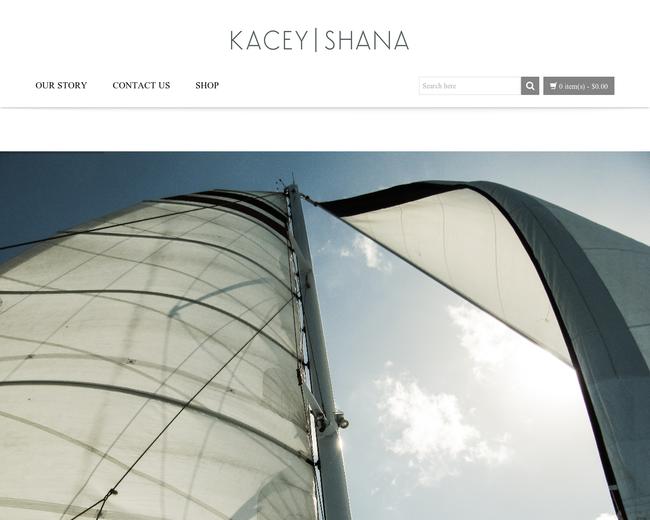 Kacey & Shana