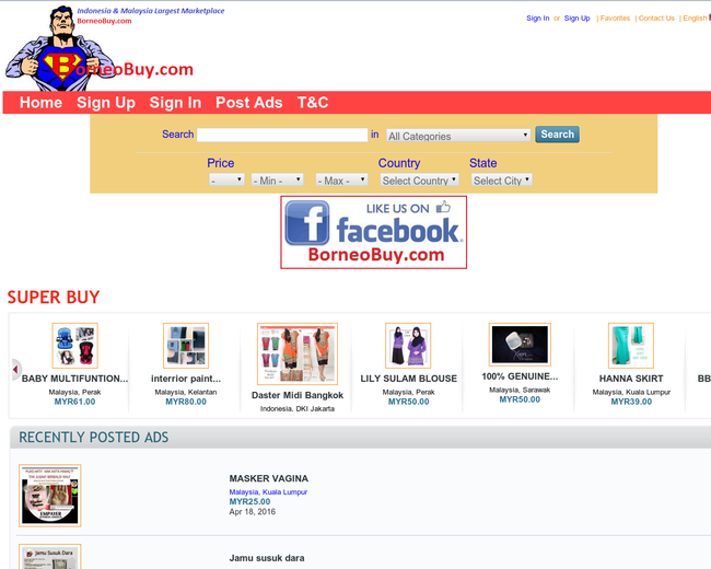 Search results for category jobs website on iterate studio borneobuy fandeluxe Images