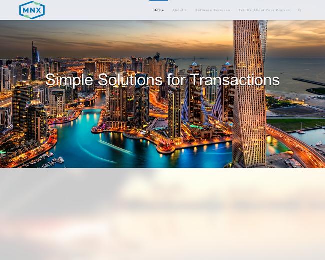 Market Network Exchange