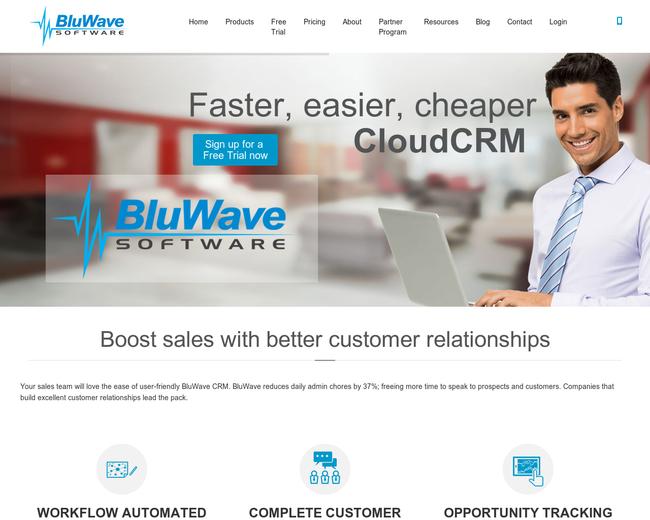 BluWave Software