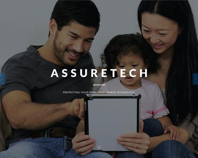 AssureTech Inc.