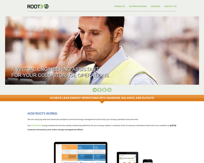 Root3 Technologies