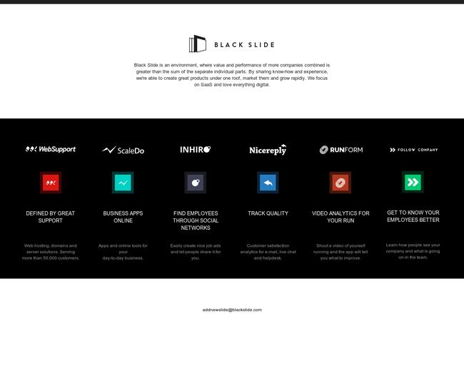 BlackSlide.com
