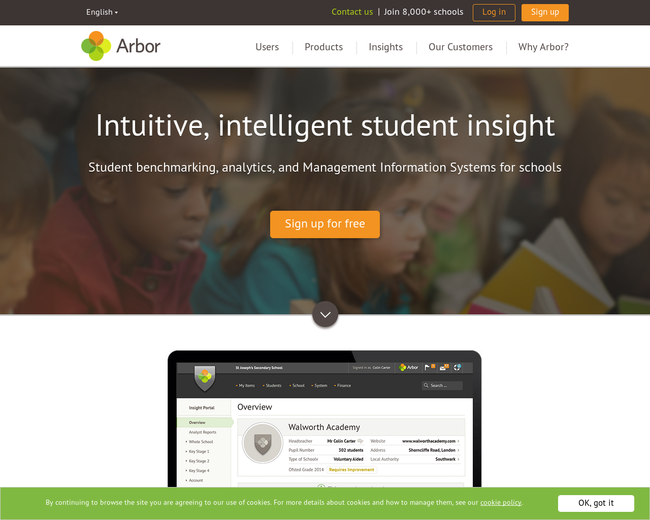 Arbor Education Partners