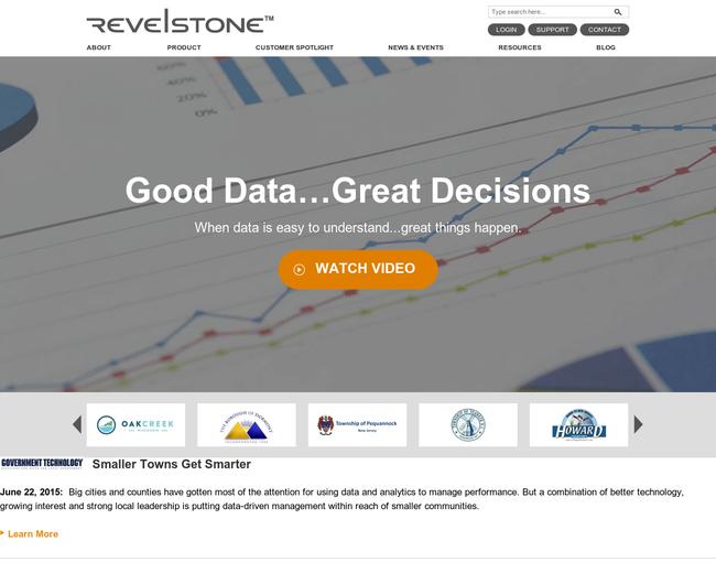 Revelstone