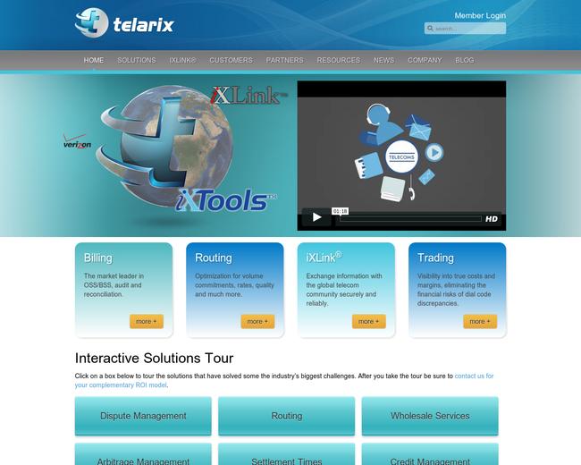 Telarix
