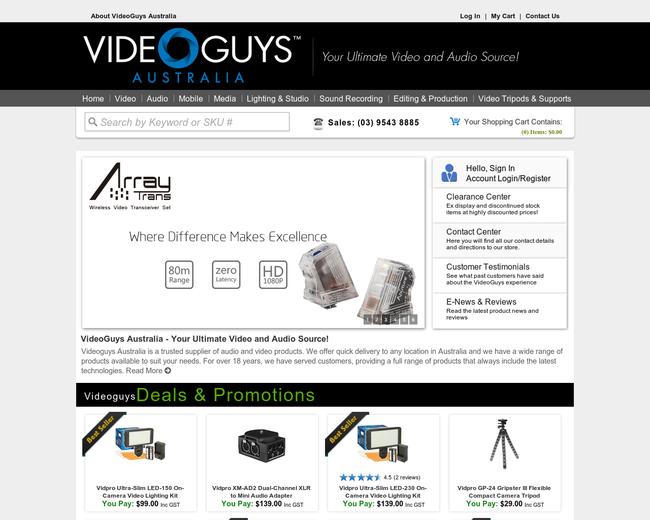 Video Guys