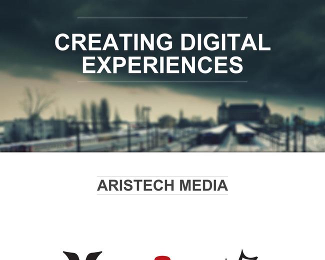 ArisTech Media