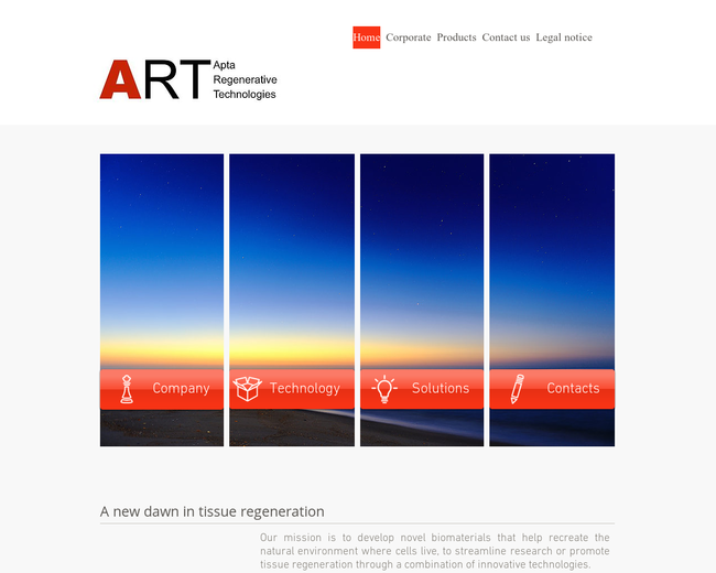 ART - Apta Regenerative Technologies