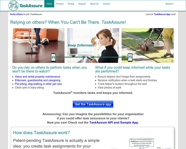 TaskAssure