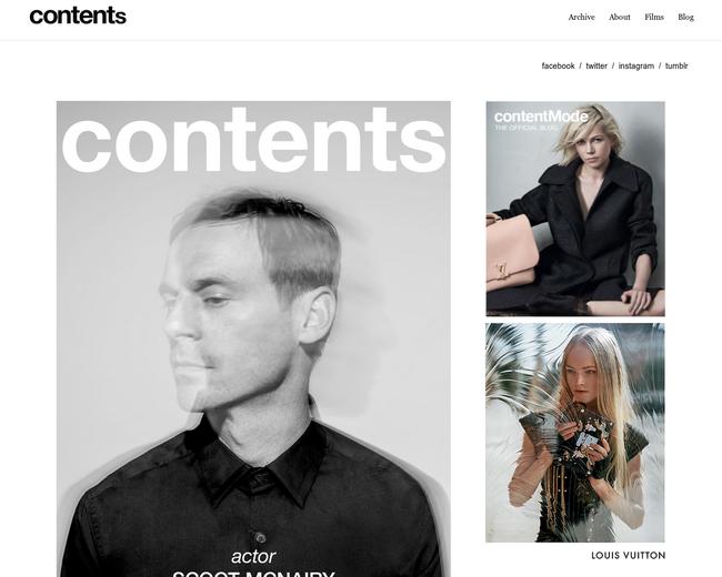 ContentMode