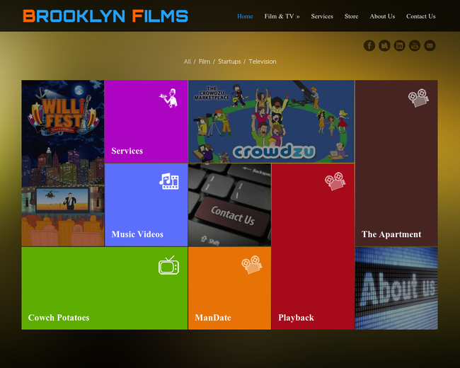 Brooklyn Films