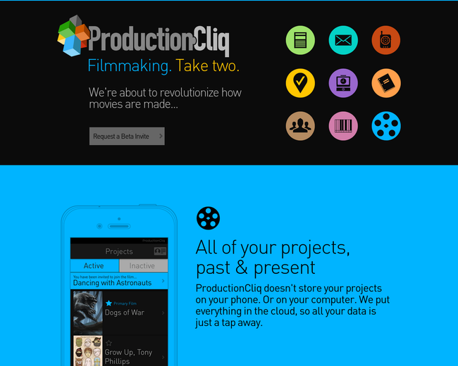 ProductionCliq