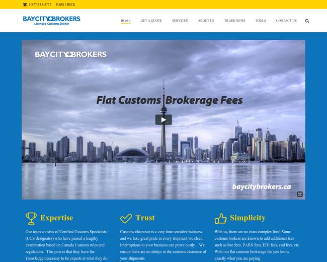 Bay City Brokers