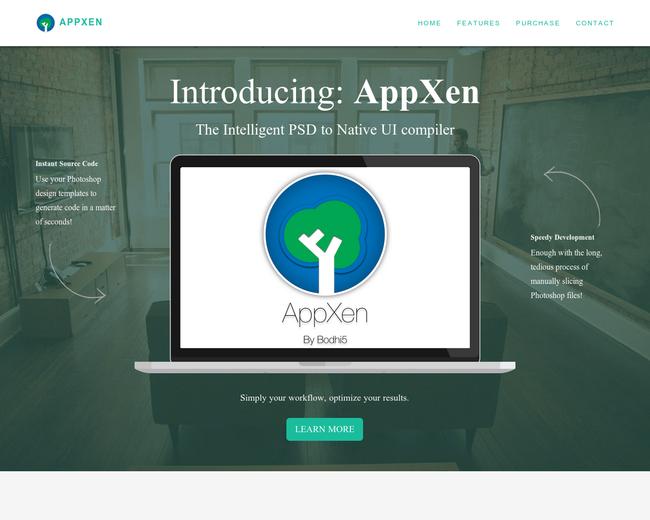 AppXen