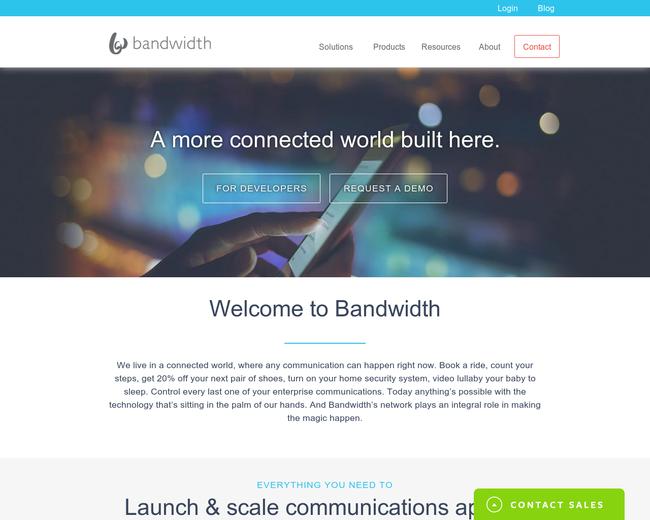 Bandwidth.com