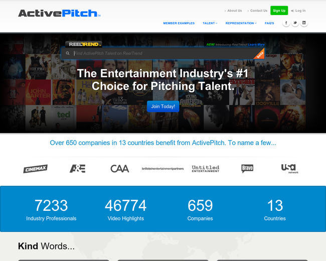 ActivePitch