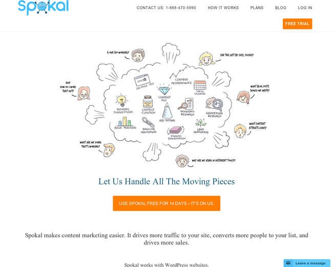 search results for category alternative marketing on iterate studio